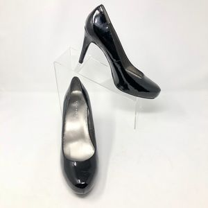 Bdeladia | Patent Leather | Almond Toe | Size 8.5